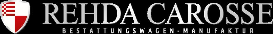 Logo von Rehda-Carosse GmbH